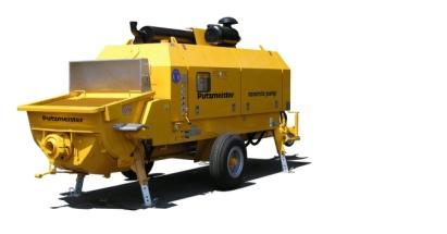 普茨迈斯特BSA 2109 H D拖泵