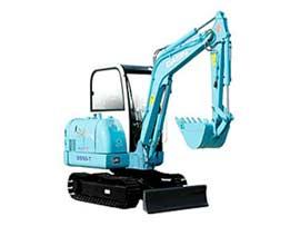 大信重工DS50-7挖掘机