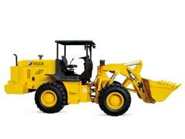 福大机械FDM 720C矿用轮式装载机