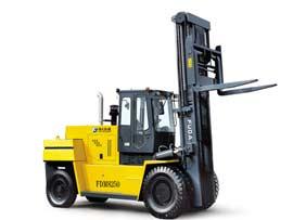 福大机械FDM8250重型叉车