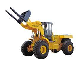 福大机械FDM766T-25叉装机
