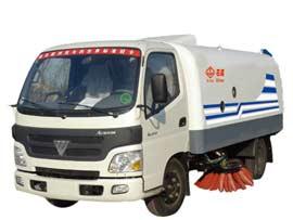 石煤SMJ5060TSLBC3清扫机
