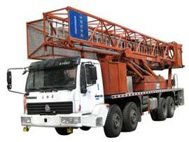 石煤SMJ5310JQJ18检测车