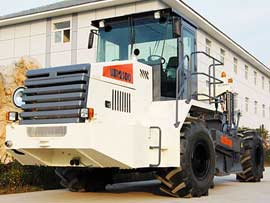 雷奥科技WR2400再生机械图片