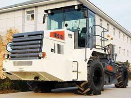 雷奥科技WR2400H再生机械图片