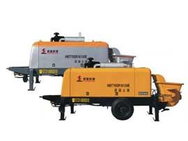 盛普隆HBT70SR16130E拖泵