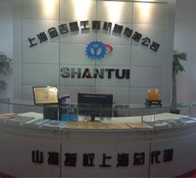 上海金吉昌工程机械有限公司