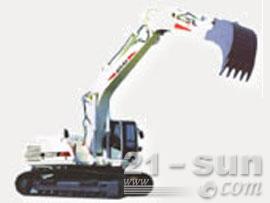阿特拉斯ATLAS 3306LC挖掘机