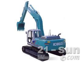 神钢SK330-8液压挖掘机