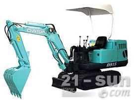 大信重工DS15挖掘机