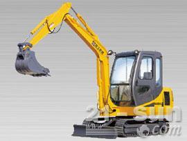 厦工XG804挖掘机