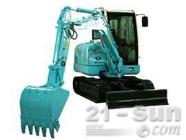 大信重工DS35挖掘机