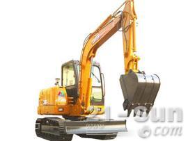 卡特重工CT60-7A挖掘机图片