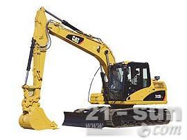 卡特彼勒312D 312D L挖掘机