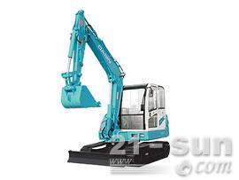 大信重工DS60-7挖掘机