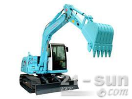 大信重工DS90-7挖掘机