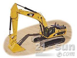 卡特彼勒345D 345D L挖掘机