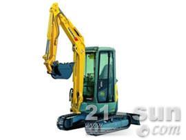 洋马ViO35-5A挖掘机