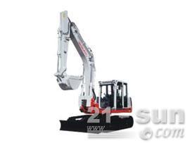 竹内TB1140挖掘机