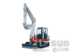 竹内TB180挖掘机