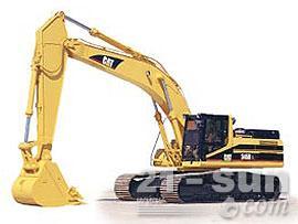 卡特彼勒345C 345C L挖掘机