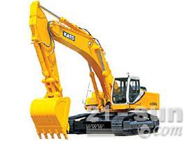 加藤HD2048Ⅲ挖掘机