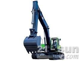 徐挖XCG330LC-8挖掘机
