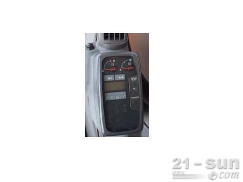 日立ZX450H挖掘机外观图1