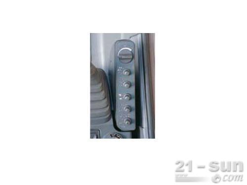 日立ZX450H挖掘机外观图2