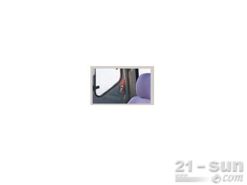 日立ZX450H挖掘机外观图3