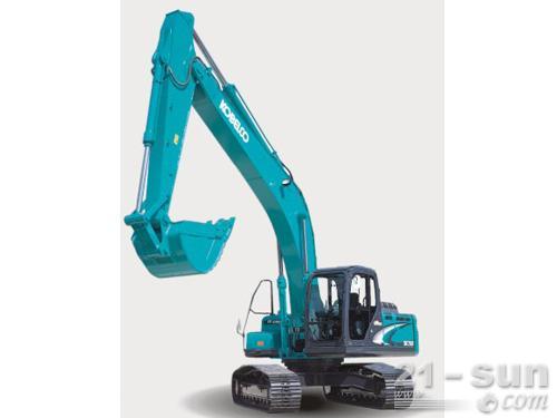 神钢SK250-8挖掘机外观图1