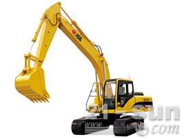 徐挖XCG220LC-7B挖掘机