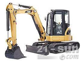 卡特彼勒305C CR挖掘机