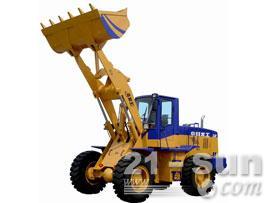 龙工ZL30FG轮式装载机