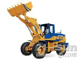 龙工ZL30F轮式装载机
