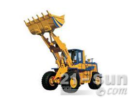 龙工ZL50EXG轮式装载机