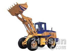 龙工LG833轮式装载机