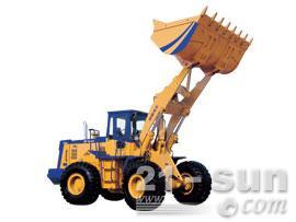 龙工LG855G轮式装载机