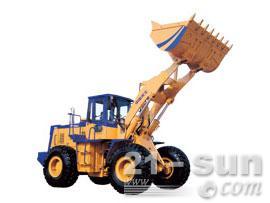 龙工LG855轮式装载机
