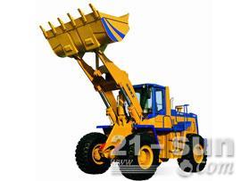 龙工ZL50EX轮式装载机