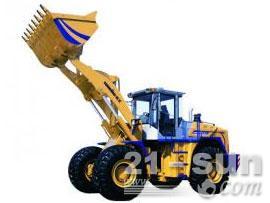 龙工LG856轮式装载机