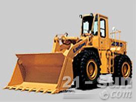 柳工ZL40B轮式装载机