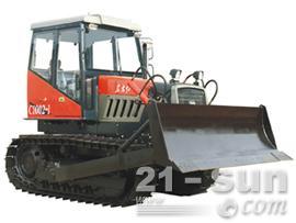 洛阳东方红C1002-1履带推土机