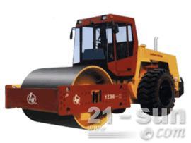 一拖YZ20B-11单钢轮压路机