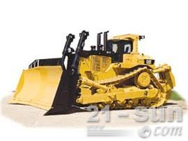 卡特彼勒D11T  D11T CD大型履带推土机
