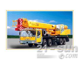 特雷克斯GS-2046高空作业车