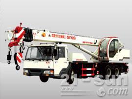 北方交通QY12G汽车起重机图片
