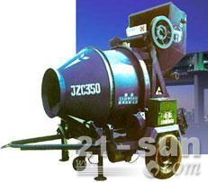 辽宁海诺JZC350搅拌机