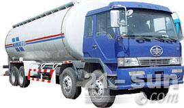 辽宁海诺HNJ5310GSN散装水泥运输车