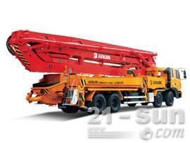 全进重工JJ-M4315混凝土泵车